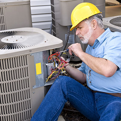 Ac Broken We Have The Tools Air Conditioning Repair